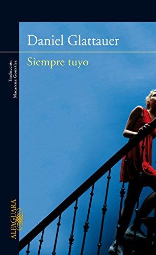 Siempre Tuyo descarga pdf epub mobi fb2