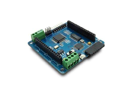 Phantom Yoyo Colorduino 8 * 8 Full-Color Rgb Led Lattice Screen Arduino Driver Board Perfect Support 16 Million Colors