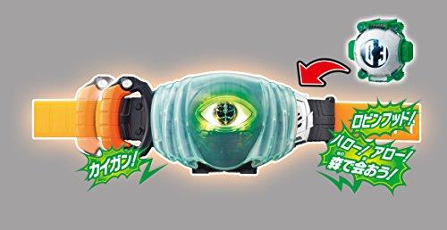 仮面ライダーゴースト DXロビンゴーストアイコン