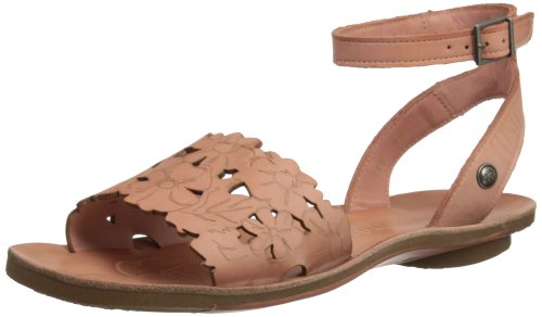 Neosens Womens Daphni Fashion Sandals 415 Rose 6 UK, 39 EU