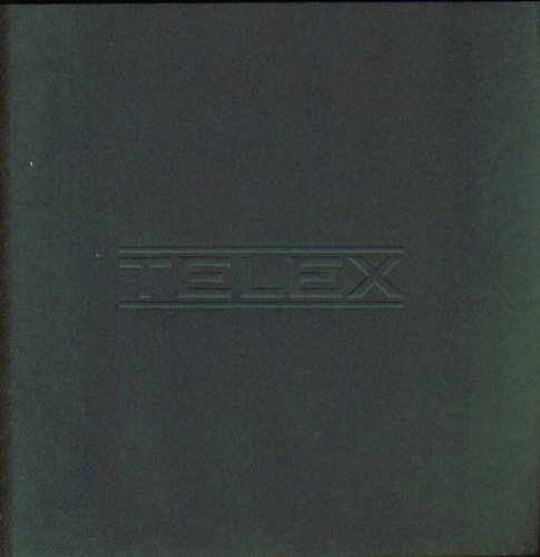 Telex Acoustic Products Headset Mic Catalog 60S