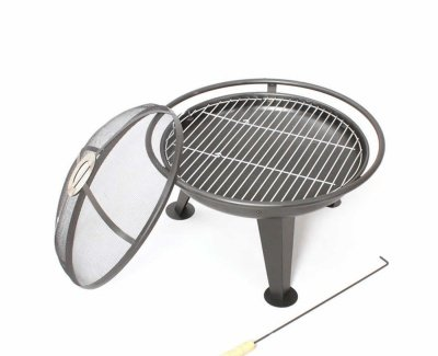 Boonproducts Blaze 65 Fire Pit by Boonproducts