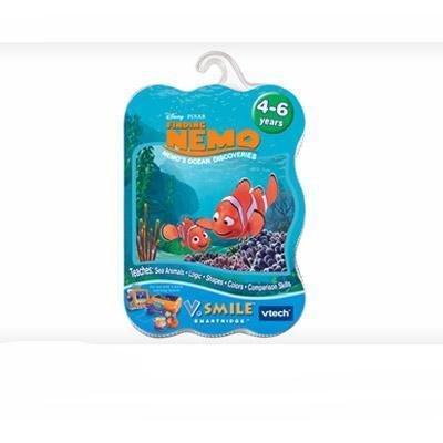 VTech - V.Smile - Finding Nemo - 1