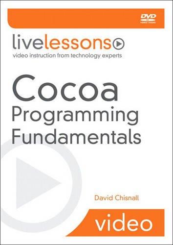 Cocoa Programming Fundamentals