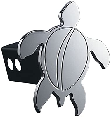 All Sales 1023 Hula-Honu Hitch Cover
