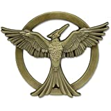 """Star Images """"Hunger Games Mockingjay Movie Part 1 Replica"""" Pin"""