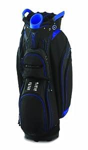 Buy Datrek F-15 Cart Bag, Black Royal by Datrek