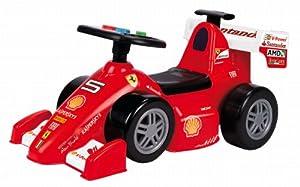 FEBER - Correpasillos Formula 1 Ferrari (Famosa) 800004888
