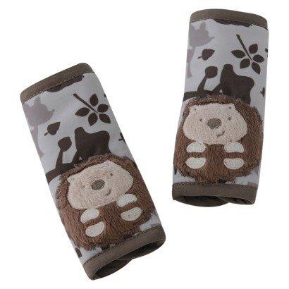 Eddie Bauer Animal Strap Covers - Hedgehog