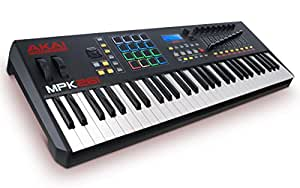 Akai Professional MPK261 61-Key USB MIDI Drum
