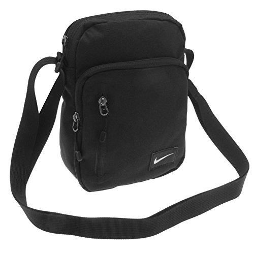 NIKE Core II - Piccola borsa con tracolla, modello CORDURA, unisex