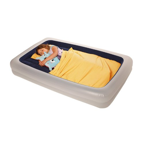 Toddler Beds Shrunks Go Anywhere Toddler Bed With Manual