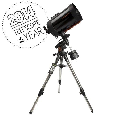 Celestron Advanced Vx 11 Inch Schmidt-Cassegrain Telescope