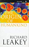 The Origin of Humankind (Science Masters) (0297815032) by Leakey, Richard E.