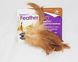 Smartykat Feather Fun