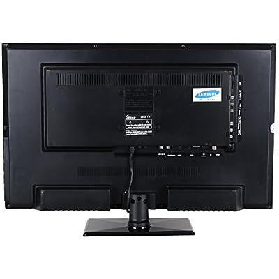 SENAO INSPIRIO LED24S421 24 inches 1366 x 768P 60Hz HD Ready LED Television (Black)