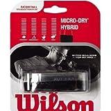 Wilson Micro-Dry Hybrid Grip (Black)