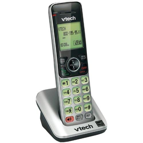 Vtech Cs6609 Accessory Handset For Cs6649