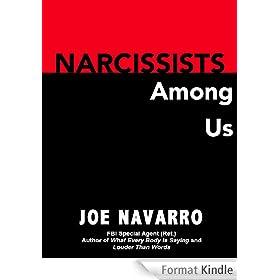 Narcissists Among Us (English Edition)