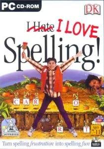 I Love Spelling! - 1