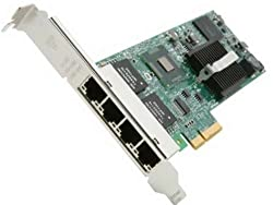 Intel Corp E1G44ET2 Gigabit ET2 Quad Port Adapter