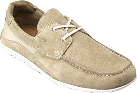 Rockport Men's Cape Drive Oxford,Taupe Suede,9 M US