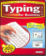 Typing For Business Plus - Improve Your Productivity!