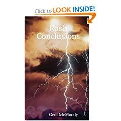 Rash Conclusions by Geof McMoody
