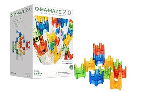 Q-BA-MAZE 2.0: Big Box