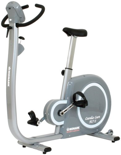 Monark Exercise AB 927E Upright Cardio Comfort Bike