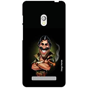Design Worlds Asus Zenfone 5 A501CG Back Cover Designer Case and Covers