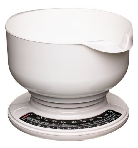 Deals For Soehnle Culina Plus Analog Food Scale by Soehnle ...