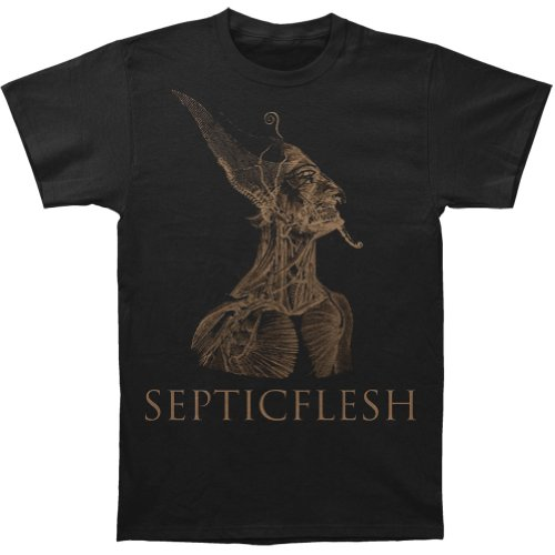 SEPTIC FLESH COMMUNION T-Shirt M