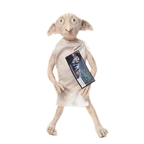 wizarding-world-harry-potter-dobby-free-elf-bendable-figure-rubber-14-by-universal-studios