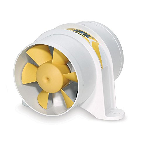 shurflo-yellowtail-4-marine-blower-12vdc-215cfm-waterproof