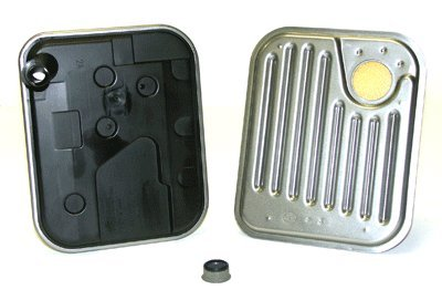 Wix 58917 Automatic Transmission Filter Kit -