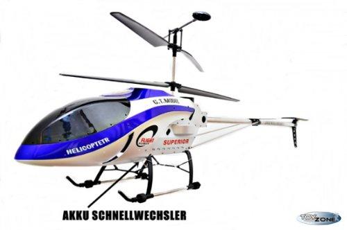 RC Hubschrauber XXXL 168 cm
