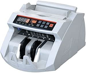 Skyworld Currency Counting Machine with Fake Note Detection available at Amazon for Rs.4999