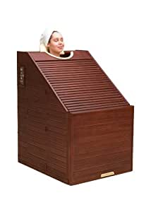 Ironman Simply Sauna Portable Infrared Sauna