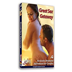 Loving Sex - Great Sex Getaway