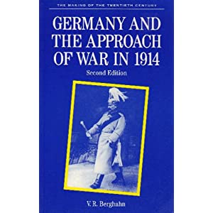 AHA Recommended Books: International Relations - First World War