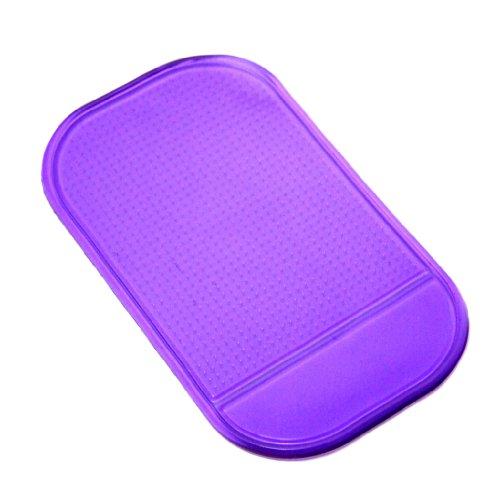 farbige-matte-anti-rutsch-pad-dashpad-haftmatte-zur-ablage-von-schlussel-handy-etc-in-lila