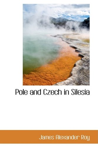 Pole and Czech in Silesia