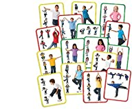 Stepping Stones: Exercise Balance Kit…