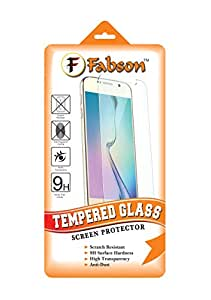Fabson Tempered Glass for Xiaomi Mi3 Tempered Glass Screen Guard