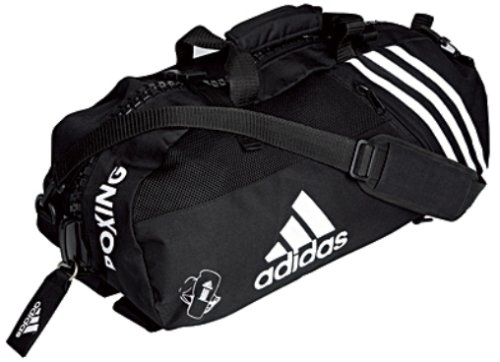 Adidas Boxing Holdall - Large - Black