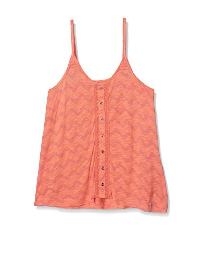 O'Neill Top Lg Cape Cross Coral / Rosa