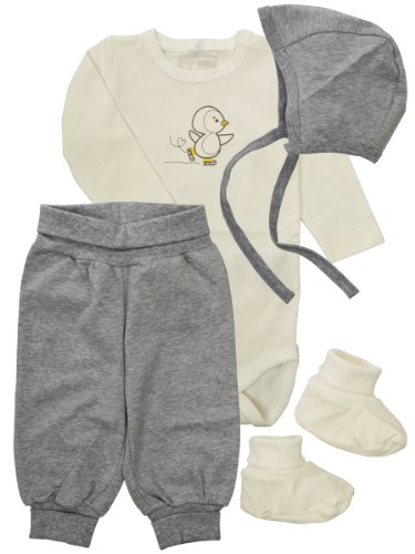Newborn Ubbe Gift Set By Name It - 1-2 Months