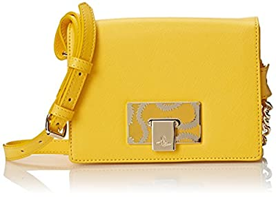 Vivienne Westwood SM Flap Shoulder Bag