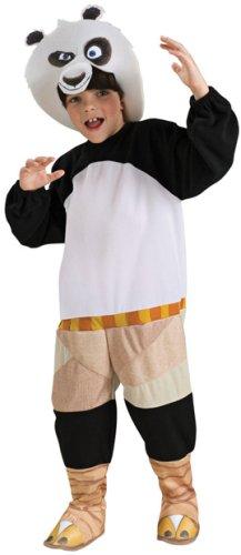 [Kung Fu Panda - Medium] (Panda Costume For Sale)